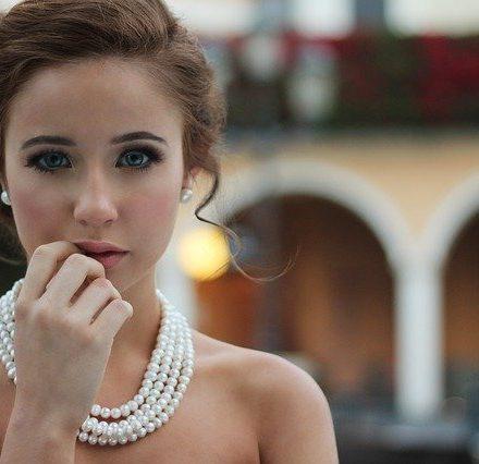 bijoux en fonction du teint