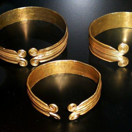 bracelet de viking