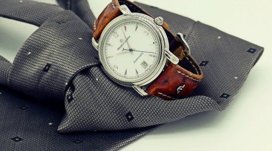 réparer remontoir montre